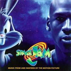 space_jam_soundtrack_album_cover