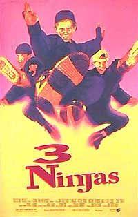 three_ninjas_poster